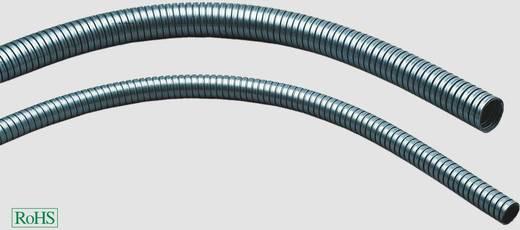 Metallschutzschlauch Silber 18 mm Helukabel 97018 M PG16/M20x1,5 50 m