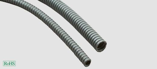 Metallschutzschlauch Schwarz 13 mm Helukabel 97703 SPR-PVC-AS sw AD17 50 m