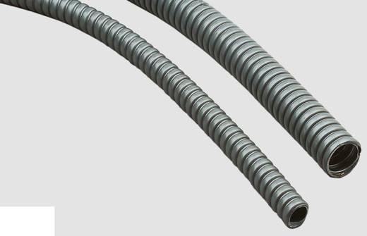 Metallschutzschlauch Schwarz 29 mm Helukabel 94940 SPR-PVC-AS sw AD36 (Kleinv.) 10 m