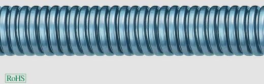 Metallschutzschlauch Blau 15 mm Helukabel 905912 SPR-PU-AS AD19 bl 50 m