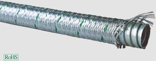 Metallschutzschlauch Silber 13 mm Helukabel 97586 SPR-EDU-AS AD17 50 m