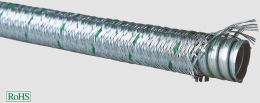 Metallschutzschlauch Silber 10 mm Helukabel 94921 SPR-EDU-AS AD14 (Kleinv.) 10 m