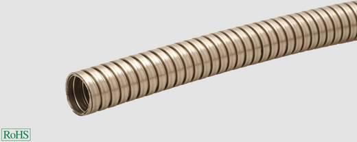 Metallschutzschlauch Silber 9.50 mm Helukabel 905804 UI AD12,5 NW 5/16'' 30 m