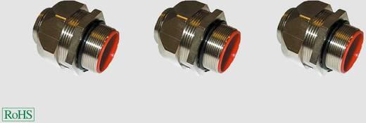 Helukabel 905824 LT-E-UI gerade PG29 (1'') Schlauchverschraubung Silber, Rot PG29 Gerade 1 St.