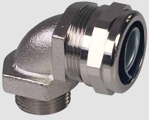 Schlauchverschraubung Silber M20 90° Helukabel 908482 CV Compact 90° M20 (3/8) 1 St.