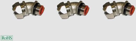 Schlauchverschraubung Silber 45° Helukabel 905756 LT 45° NPT 1/2 1 St.