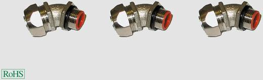 Schlauchverschraubung Silber 45° Helukabel 905758 LT 45° NPT 3/4 1 St.