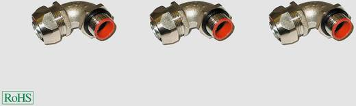 Schlauchverschraubung Silber M25 90° Helukabel 94172 LT 90° M25 (3/4'') 1 St.
