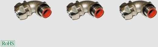 Schlauchverschraubung Silber 90° Helukabel 905764 LT 90° NPT (1/2'') 1 St.