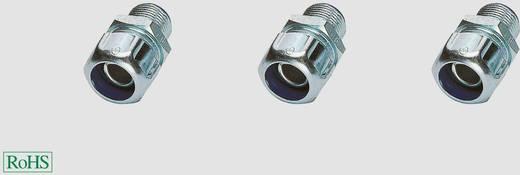 Schlauchverschraubung Silber M20 Gerade Helukabel 98174 T&B gerade Typ 9331 M20 1 St.
