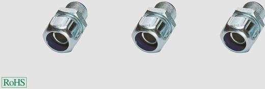 Schlauchverschraubung Silber PG36 Gerade Helukabel 90690 T&B gerade Typ 7366 PG36 1 St.