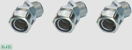 Schlauchverschraubung Silber 45° Helukabel 90694 T&B 45° Typ 7342 PG13,5 1 St.