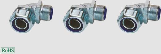 Schlauchverschraubung Silber M20 90° Helukabel 98187 T&B 90° Typ 9352 M20 1 St.