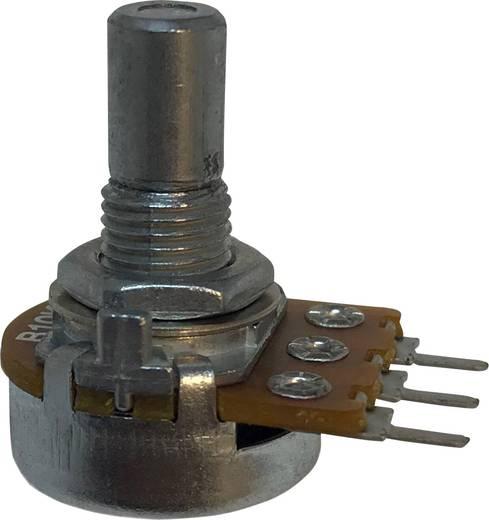 Potentiometer Service RV16AF-20-15R-B5K Dreh-Potentiometer 1-Gang Mono 0.2 W 1 St.