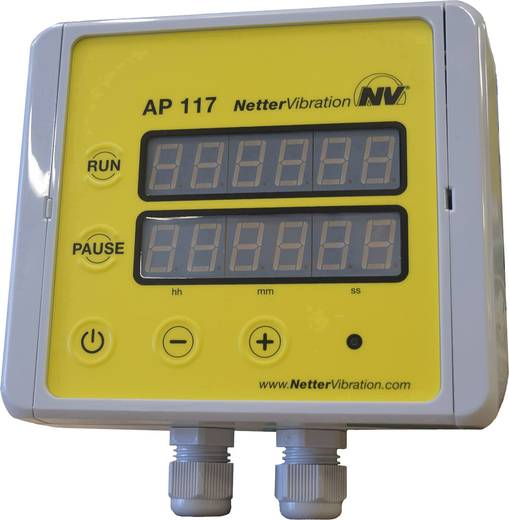 Arbeitszeit-Pausensteuerung Netter Vibration 87414610