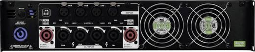 PA Verstärker Omnitronic XPA-3004 RMS Leistung je Kanal an 4 Ohm: 750 W