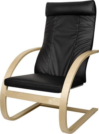 Medisana RC 420 Massagesessel 60 W Holz, Schwarz