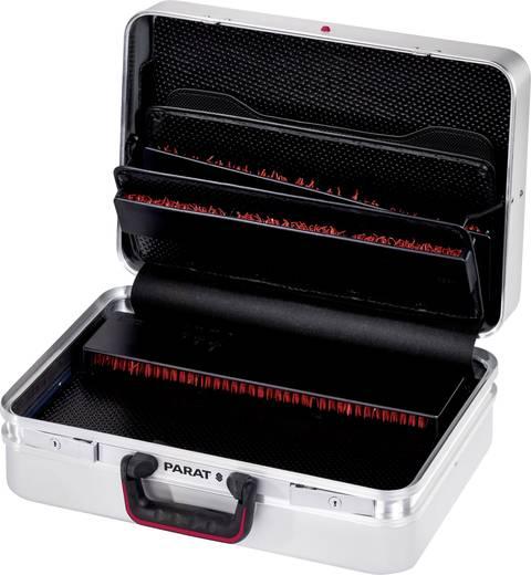 Werkzeugkoffer unbestückt 24 l Parat CLASSIC Plus & Style CP-7 581000909 (B x H x T) 480 x 360 x 180 mm