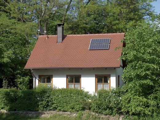Sunset PX 60, SR6.6 10557 Solar-Set 60 Wp inkl. Anschlusskabel, inkl. Laderegler