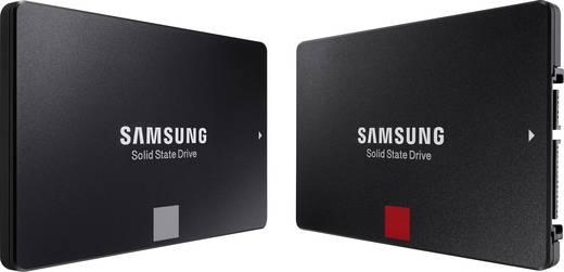 "SAMSUNG SSD-Festplatte 2.5"" 860 EVO 4TB"