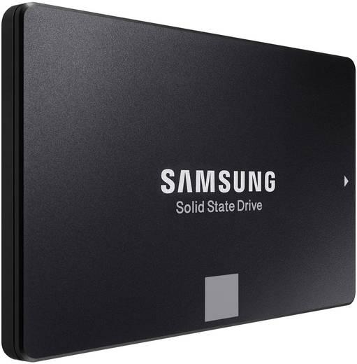 Samsung 860 EVO Interne SSD 6.35 cm (2.5 Zoll) 1 TB Retail MZ-76E1T0B/EU SATA III