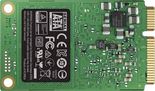 Samsung MZ-M6E250BW Interne mSATA SSD 250 GB Retail mSATA