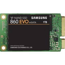 Interný mSATA SSD pevný disk Samsung MZ-M6E1T0BW, 1 TB, Retail, mSATA
