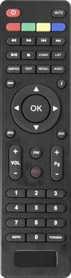 HD-SAT-Receiver MegaSat HD 6000 DS Front-USB