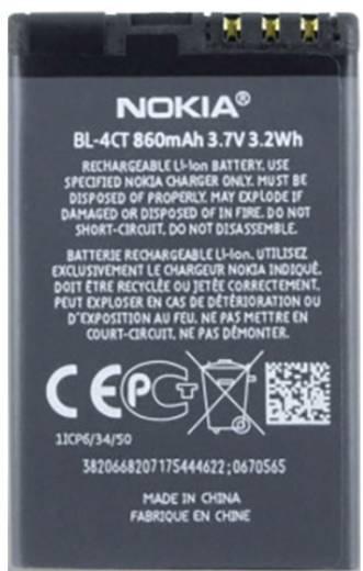 Nokia Handy-Akku 860 mAh