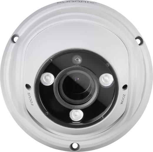 AHD, HD-TVI, HD-CVI, Analog-Überwachungskamera 1920 x 1080 Pixel Sygonix LHE-GH4R-1080P SY-3288926