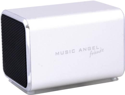 Music Angel Friendz Silber