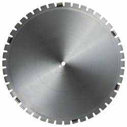 Disque à tronçonner diamanté Best for Asphalt, 800 x 25,40 x 4,5 x 11 mm Bosch Accessories 2608603452 Diamètre 800 mm