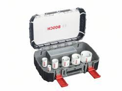 Set de scies-cloches 9 pièces Bosch Accessories 2608580873