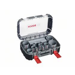 Sada dierovacích píl 17-dielna Bosch Accessories 2608580888, 1 sada