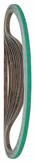 Schleifband Körnung 120 (L x B) 457 mm x 6 mm Bosch Accessories Best for Inox 2608608Y33 10 St.