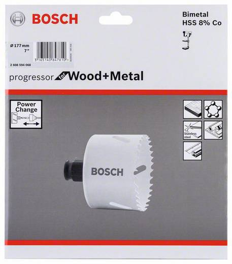 Bosch Accessories 2608594068 Lochsäge 1 St.