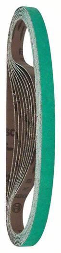 Schleifband Körnung 80 (L x B) 520 mm x 13 mm Bosch Accessories Best for Inox 2608608Y52 10 St.