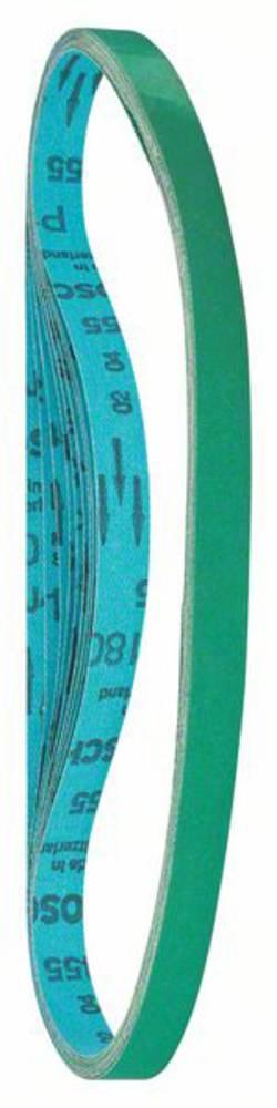Bande abrasive Bosch Accessories 2608608Y94 Grain 180 (L x l) 610 mm x 13 mm 10 pc(s)