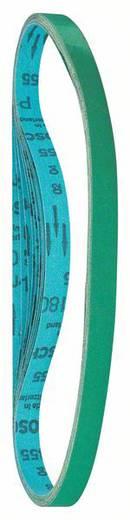 Schleifband Körnung 180 (L x B) 610 mm x 13 mm Bosch Accessories Best for Inox 2608608Y94 10 St.