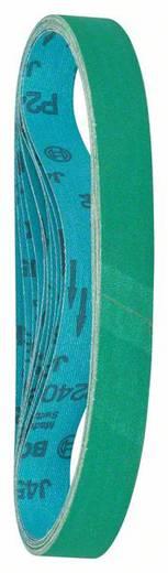 Schleifband Körnung 240 (L x B) 457 mm x 19 mm Bosch Accessories Best for Inox 2608608Y99 10 St.