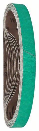 Schleifband Körnung 80 (L x B) 457 mm x 19 mm Bosch Accessories Best for Inox 2608608Y61 10 St.