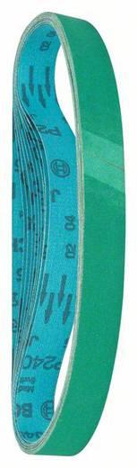 Bosch Accessories Best for Inox 2608608Z03 Schleifband Körnung 240 (L x B) 520 mm x 20 mm 10 St.