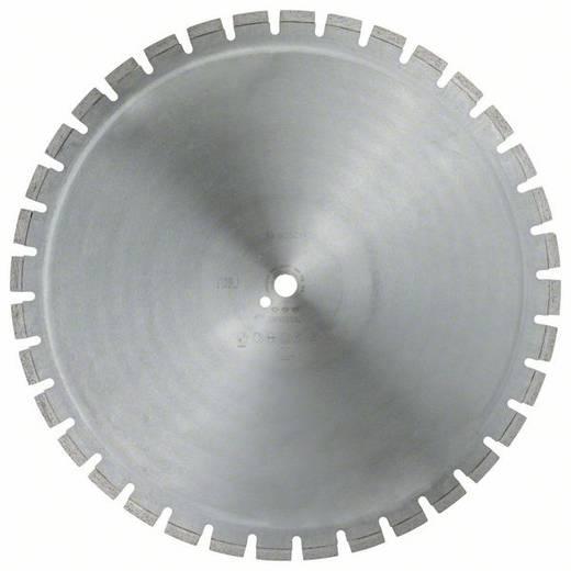Diamanttrennscheibe Best for Universal, 600 x 25,40 x 4,5 x 13 mm Bosch Accessories 2608603455 Durchmesser 600 mm 1 St