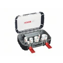 Sada dierovacích píl 10-dielna Bosch Accessories 2608580872, 1 sada