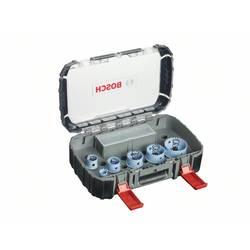 Sada dierovacích píl 9-dielna Bosch Accessories 2608580881, 1 sada