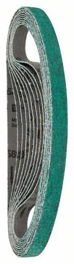 Schleifband Körnung 40 (L x B) 520 mm x 13 mm Bosch Accessories Best for Inox 2608608Y50 10 St.