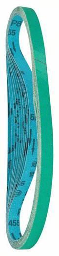 Schleifband Körnung 80 (L x B) 610 mm x 13 mm Bosch Accessories Best for Inox 2608608Y92 10 St.