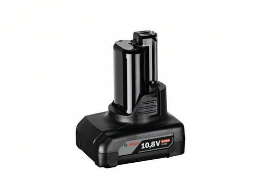 Werkzeug-Akku Bosch Accessories GBA 2607336780 10.8 V 4 Ah Li-Ion