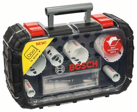 Bosch Accessories 2608594061 Lochsägen-Set 8teilig 1 Set