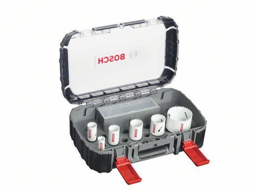 Bosch Accessories 2608580877 Lochsägen-Set 9teilig 1 Set